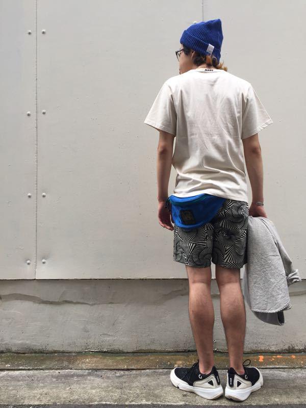 Put on 【ALDIES】①_d0227059_1641184.jpg