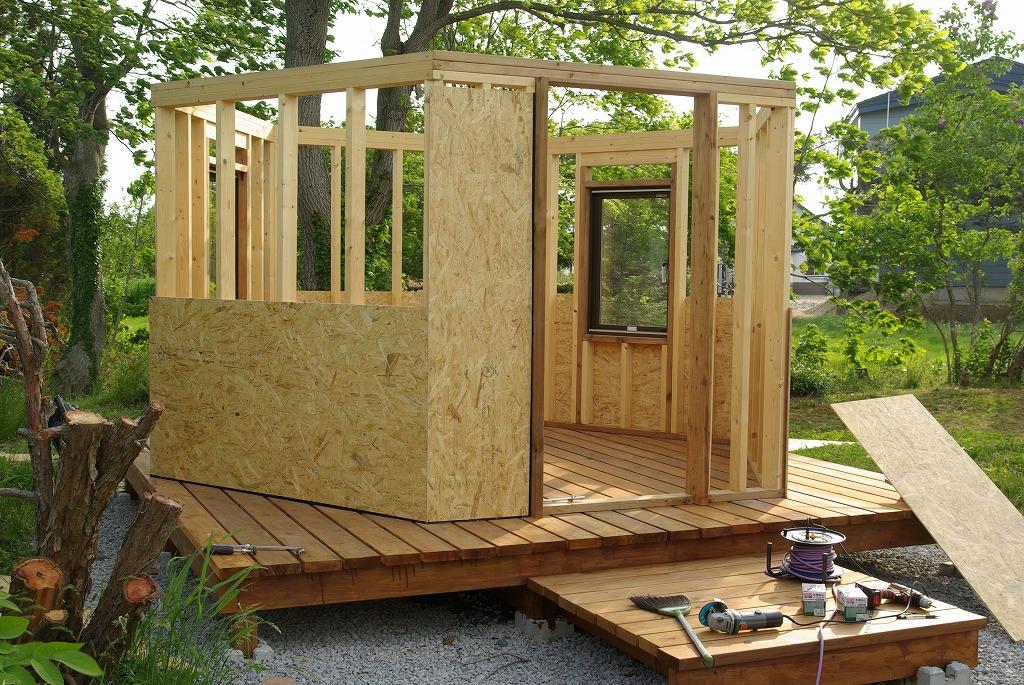 小屋作り・壁できた編_a0107184_293316.jpg