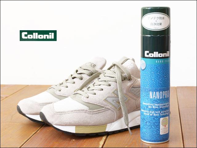 COLLONIL [コロニル・コロニール] ナノプロ [300ml]_f0051306_11315005.jpg
