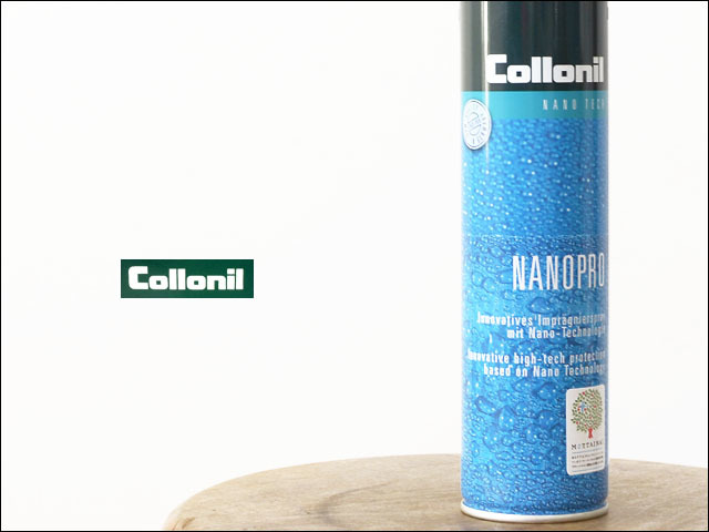 COLLONIL [コロニル・コロニール] ナノプロ [300ml]_f0051306_11321038.jpg