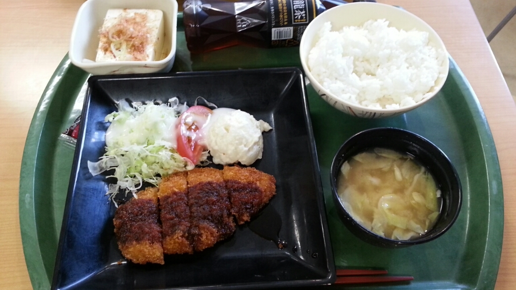 今日の昼食@会社Vol.730_b0042308_12422817.jpg