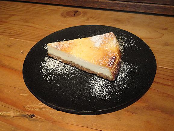 mimetで美味しいコーヒーとチーズケーキ_e0230011_17464467.jpg