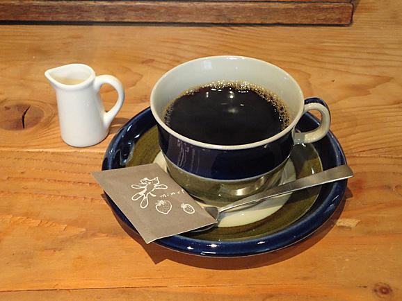 mimetで美味しいコーヒーとチーズケーキ_e0230011_17493664.jpg
