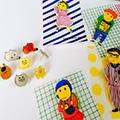 6/5~6/17 SAKURAI MIKI 個展『maru Sankaku Shikaku』開催のお知らせ_f0010033_1935840.jpg