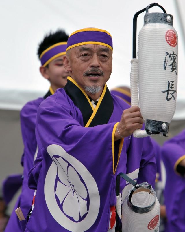 四国の祭り 2015 濱町 花神楽 / よさこい_d0246136_23352880.jpg