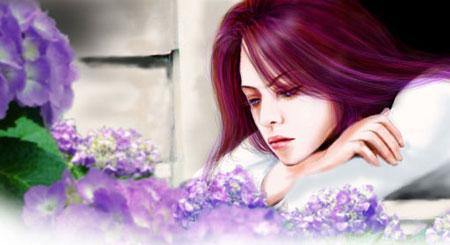 ブログ絵をhydeお嬢さんと紫陽花に変更_c0036138_21104366.jpg