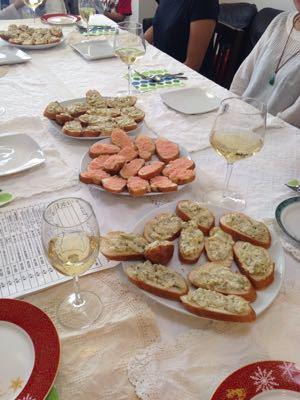 5/24 ルーマニアワイン講座 開催報告です_d0226963_1815543.jpg