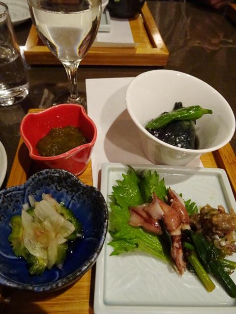 日本酒好きさん♪こんにちわ「かんだ光壽(かんだこうじゅ)」@神田_b0051666_7525777.jpg
