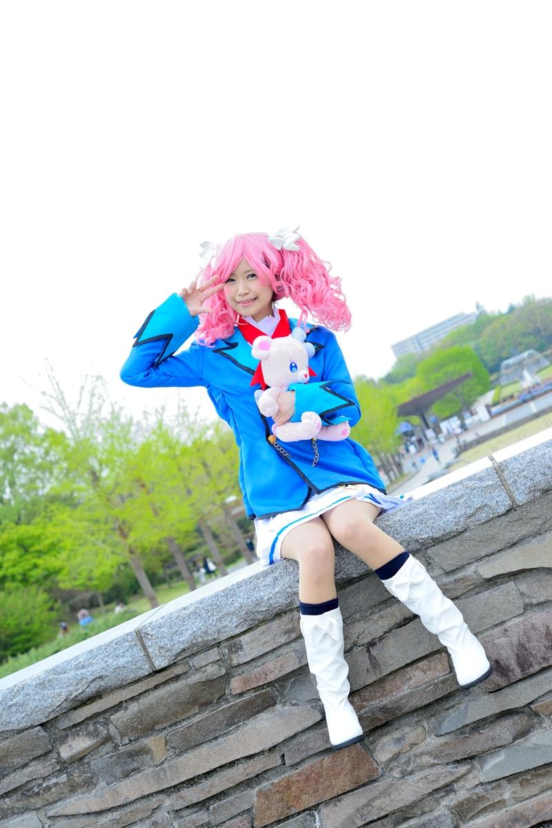 うさ子さん_20150419_Showakinen-Koen-event-01_b0350166_063681.jpg