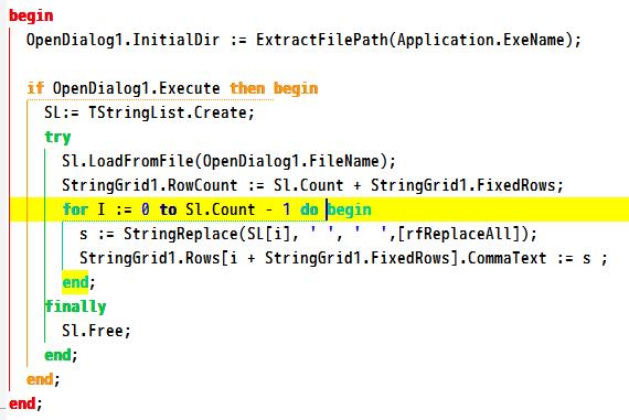 Delphi XE Pro - IDEなどにインストールすべきものを教えて欲しい。「CnPack」と「IDE Fix Pack」以外で_b0003577_00401883.png