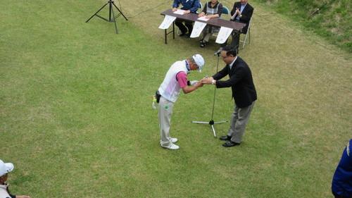 第8回岩泉町長杯パークゴルフ選手権大会1_b0219993_17334354.jpg