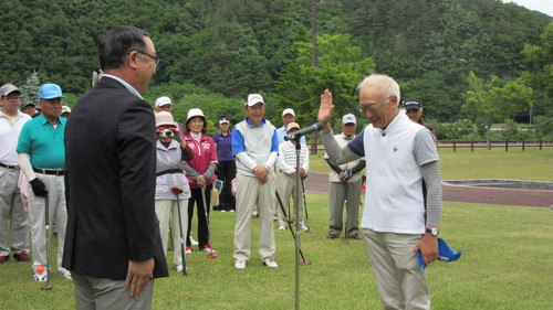 第8回岩泉町長杯パークゴルフ選手権大会1_b0219993_1736081.jpg