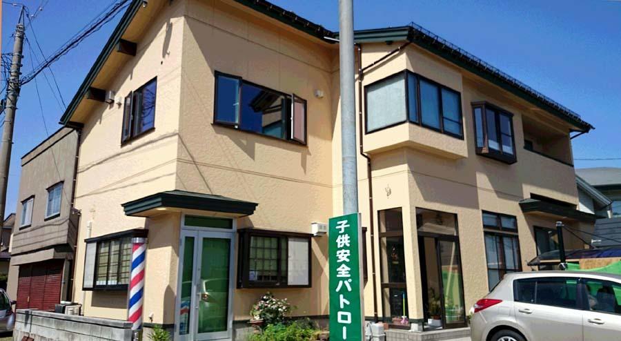 O様邸「新藤田東町の家」リフォーム工事_f0150893_19471447.jpg