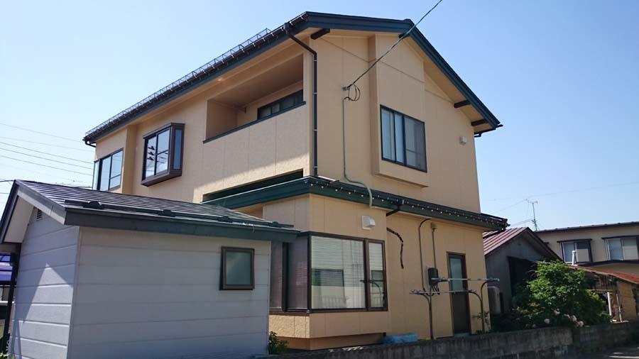 O様邸「新藤田東町の家」リフォーム工事_f0150893_19472761.jpg
