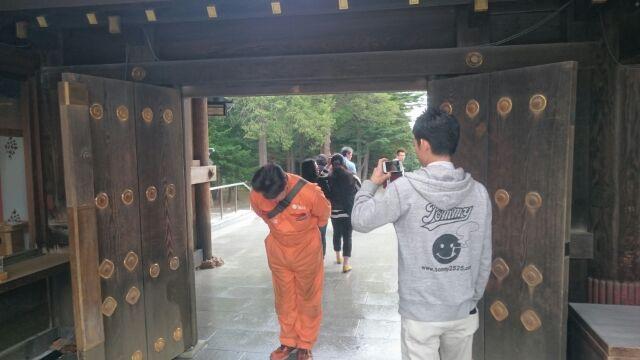 6月2日(火)定休日明けのアウトレット♪♪月初めの神宮参拝!!!!☆_b0127002_18444712.jpg