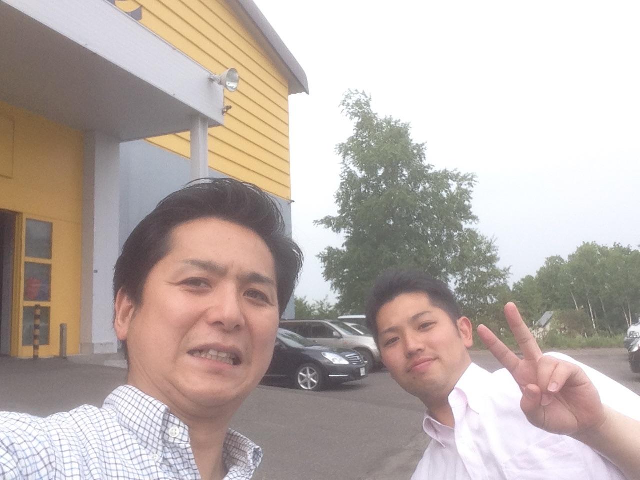 6月2日(火)定休日明けのアウトレット♪♪月初めの神宮参拝!!!!☆_b0127002_1951139.jpg