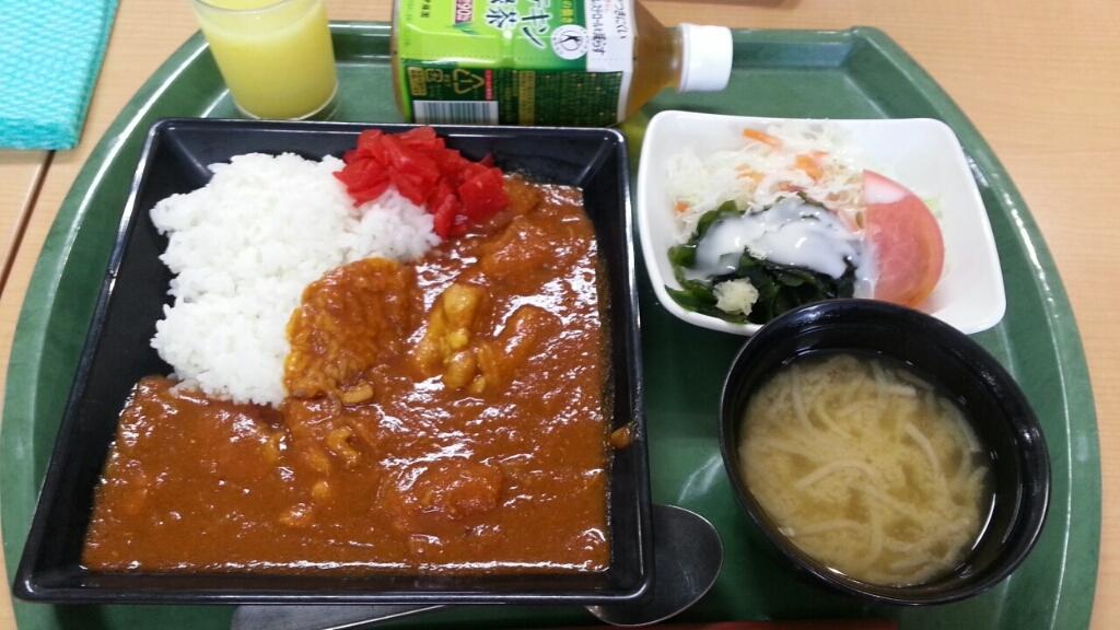 今日の昼食@会社Vol.731_b0042308_12490672.jpg
