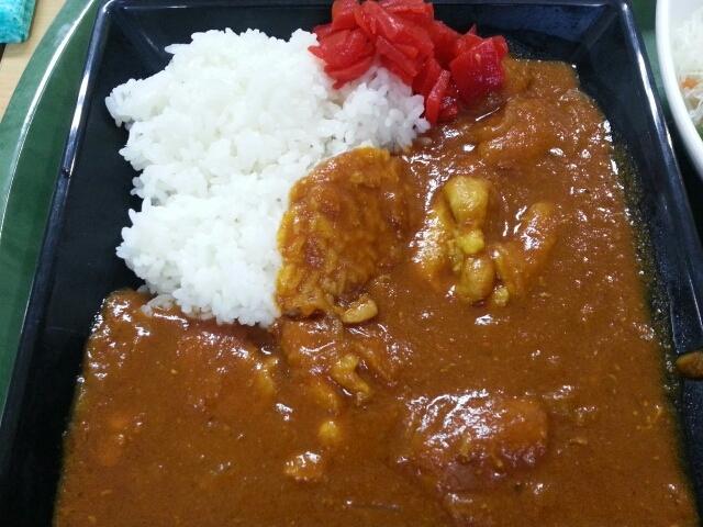 今日の昼食@会社Vol.731_b0042308_12490886.jpg
