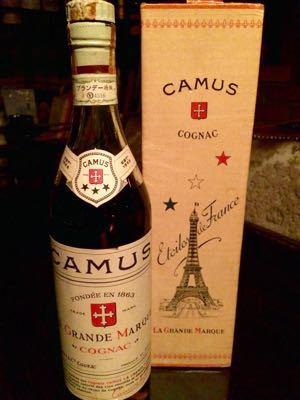 CAMUS  ☆☆☆ La Grand Marque_d0011635_17103382.jpg