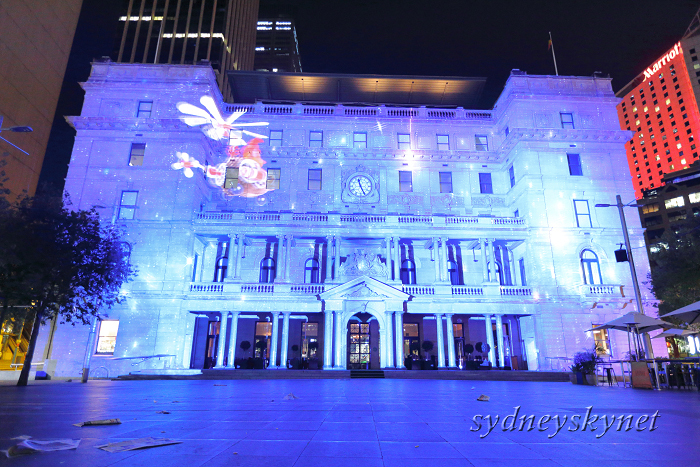 vivid sydney 2015 ~2~ CUSTOMS HOUSE_f0084337_15295201.jpg