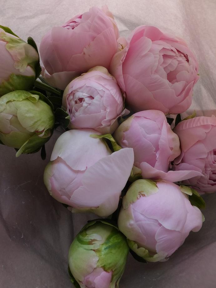 オークリーフ(芍薬の花束)_f0049672_1211670.jpg