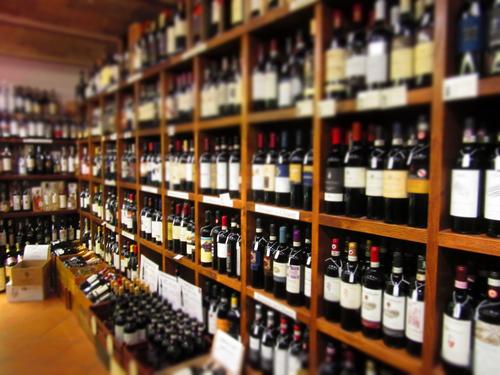 CANTINE APERTE ==トスカーナのワインを楽しめるチャンス_c0179785_1532482.jpg