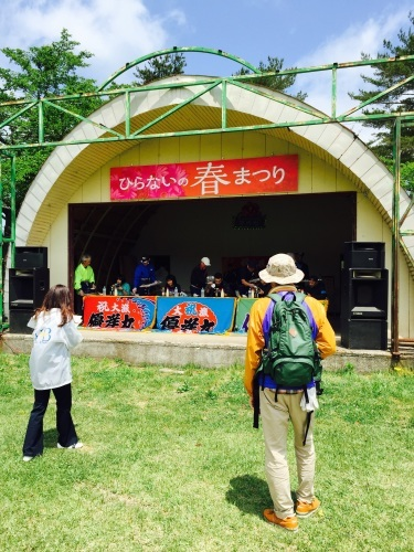 平内町でわんこホタテ_a0134394_09495238.jpg