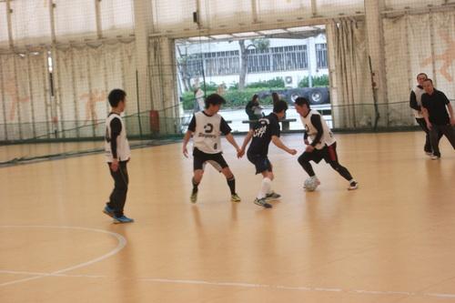 3/29スポーツ交流会(フットサル)_a0143094_1029215.jpg