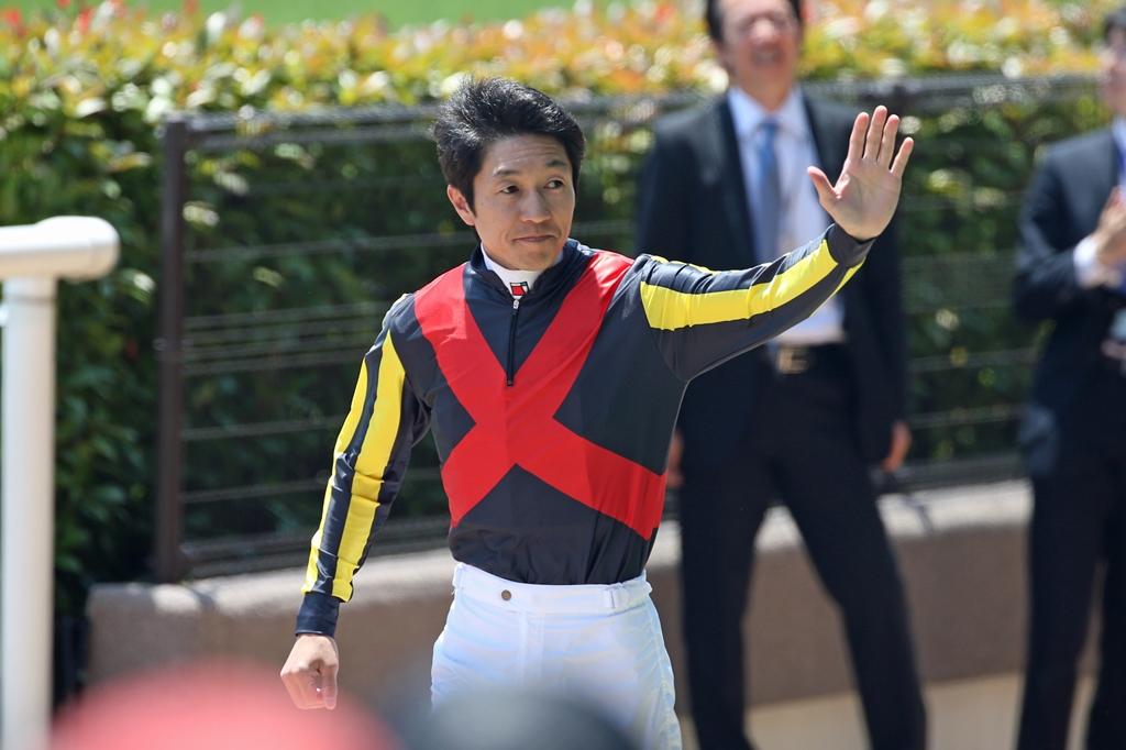 2015年5月31日 東京優駿 日本ダービー(GⅠ)_f0204898_8415417.jpg