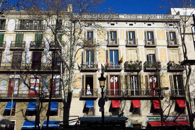 続 バルセロナの街編_c0239901_1349017.jpg