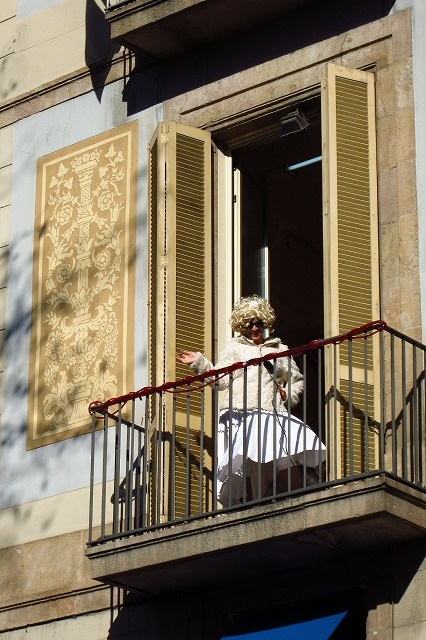 続 バルセロナの街編_c0239901_14152361.jpg