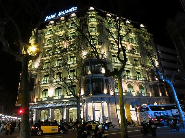 続 バルセロナの街編_c0239901_17373133.jpg