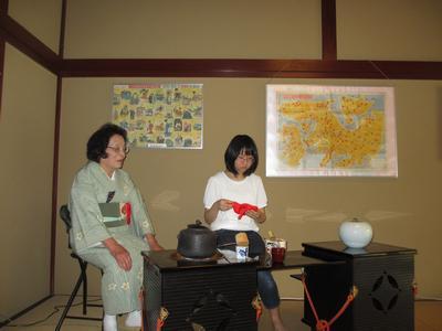 子供茶会_f0289632_1853563.jpg
