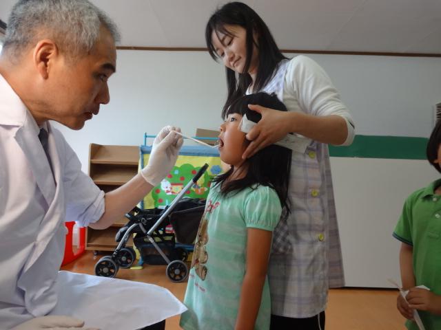 歯科検診がありました_d0166047_14592472.jpg