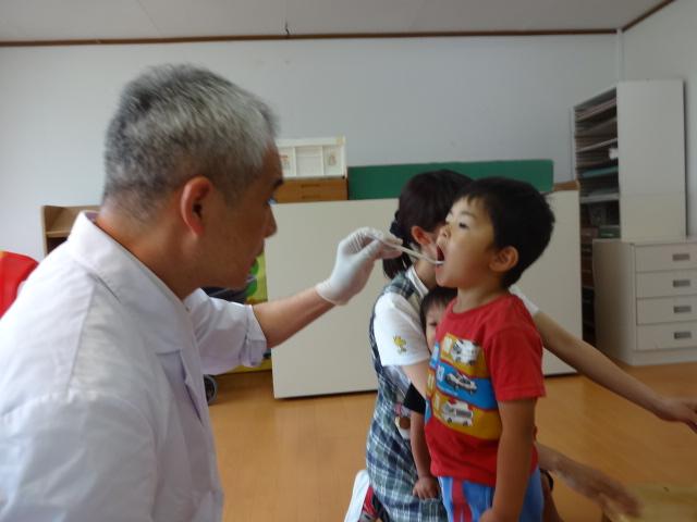歯科検診がありました_d0166047_1515371.jpg