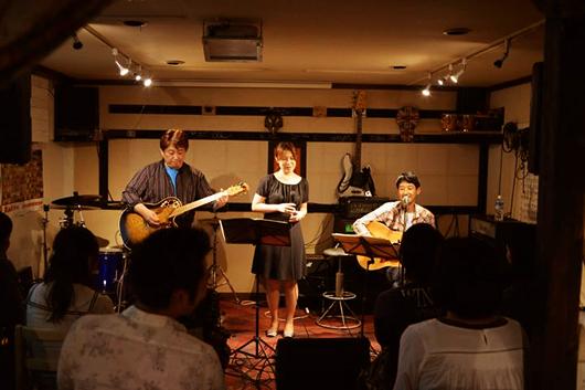 かきわけて夏草ツアー2015、始まる!_e0071652_11191839.jpg