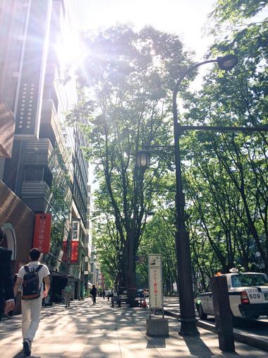かきわけて夏草ツアー2015、始まる!_e0071652_11192738.jpg
