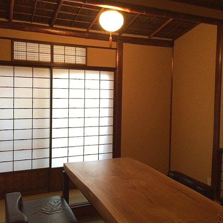 築地鉄板焼 Kurosawa_c0112559_9274511.jpg