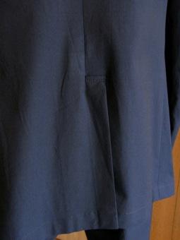 「上質なショートパンツ」&「新型のクールジャケット」 ~ コットン&リネン祭り! 編_c0177259_2232199.jpg