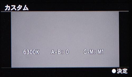 2015/06/03 #αアンバサダー:α6000、カスタムホワイトバランスの取得_b0171364_1339332.jpg