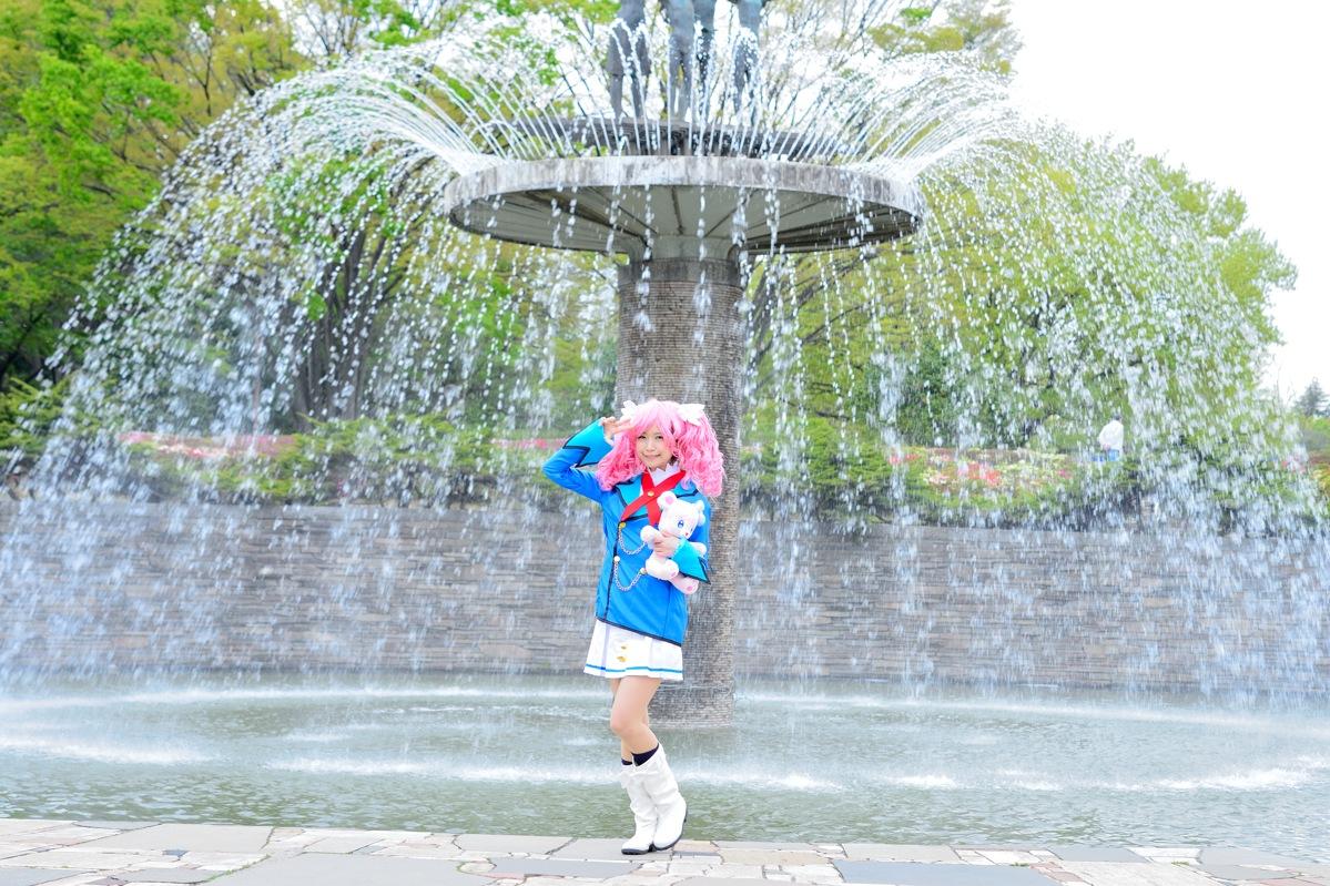 うさ子さん_20150419_Showakinen-Koen-event-02_b0350166_1271088.jpg