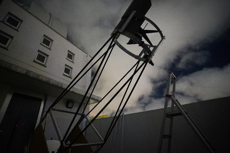 60cmドブソニアン自作記(145)梅雨の中休みに満月を撮る_a0095470_23585621.jpg