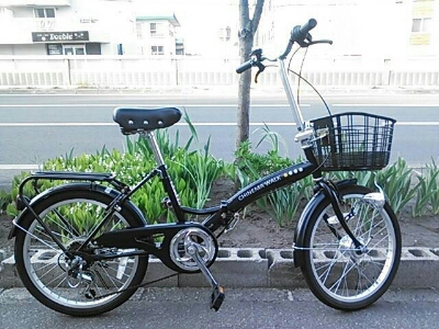 soldout!の中古自転車達のご紹介~_a0216771_9314778.jpg