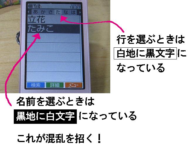 携帯電話の三角の意味_b0019674_0323911.jpg
