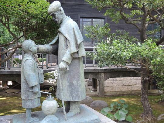 乃木少将と辻占売少年象_e0232277_10412992.jpg