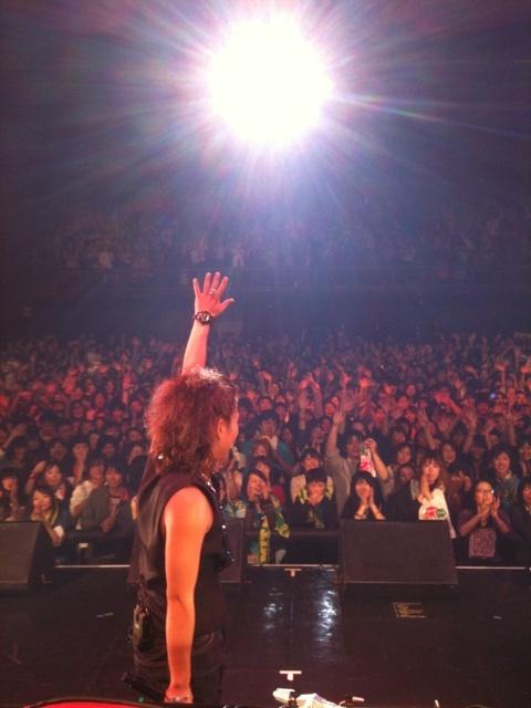 『約1年半振りに地元名古屋でワンマン開催決定!』。_f0182998_22531489.jpg