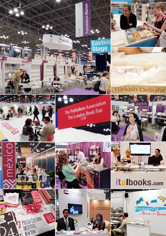 ブック・エキスポ・アメリカ(Book Expo America)へ・・・_b0007805_212264.jpg