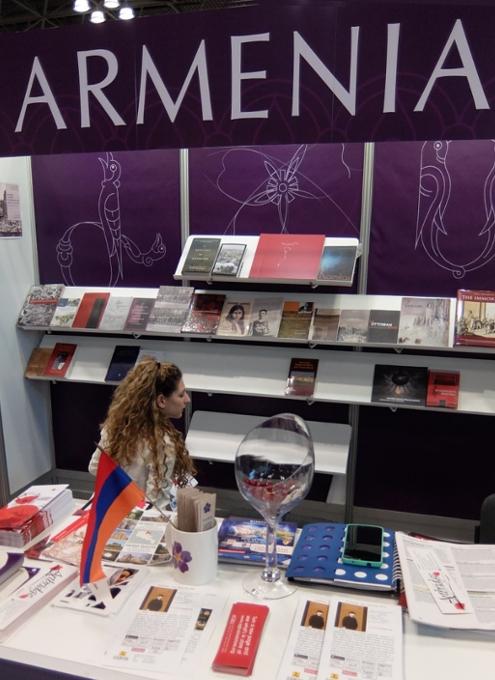 ブック・エキスポ・アメリカ(Book Expo America)へ・・・_b0007805_21325773.jpg