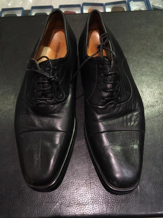 そこそこ履き込んだ靴のお手入れ方法_b0226322_12240309.jpg