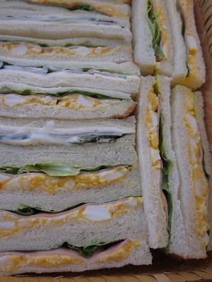 サンドイッチ サンドイッチ_b0141230_23201872.jpg